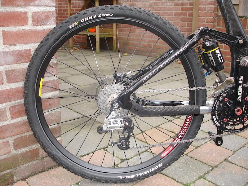 Mountainbike Nl Toon Onderwerp Scott Genius Rc Ltd
